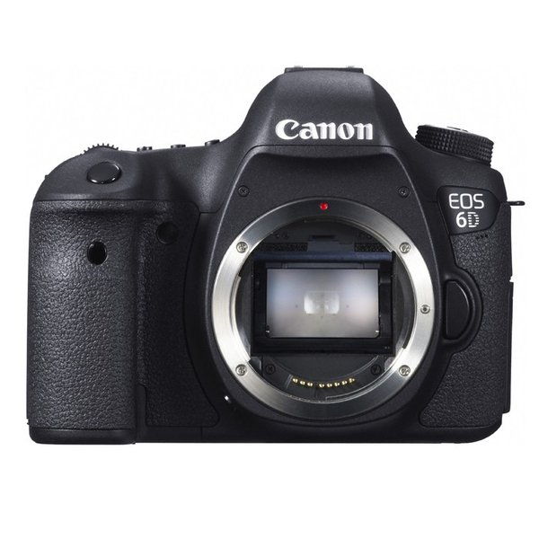 《新品》 Canon(キヤノン) EOS 6D ボディ