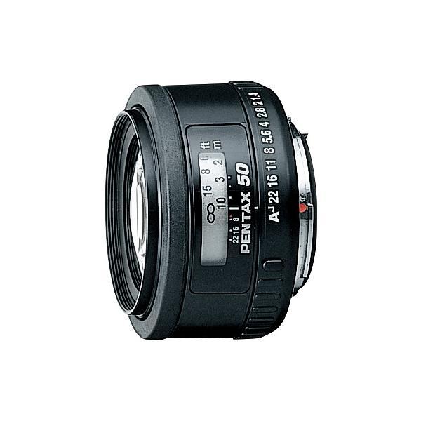《新品》 PENTAX(ペンタックス) FA50mm F1.4