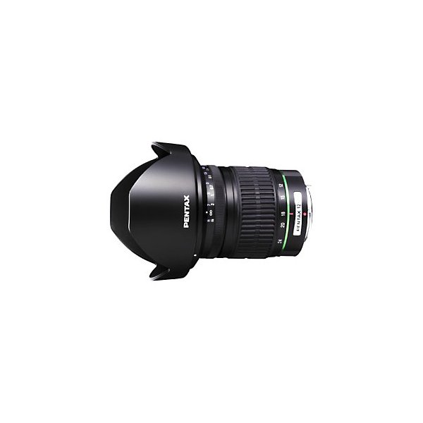 《新品》 PENTAX(ペンタックス) DA 12-24mm F4 ED AL(IF)