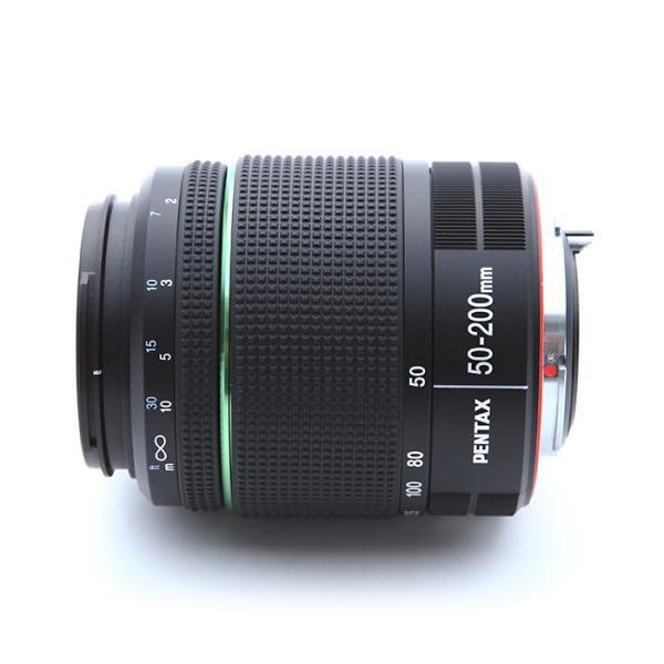 《新品》 PENTAX(ペンタックス) DA50-200mm F4-5.6ED WR