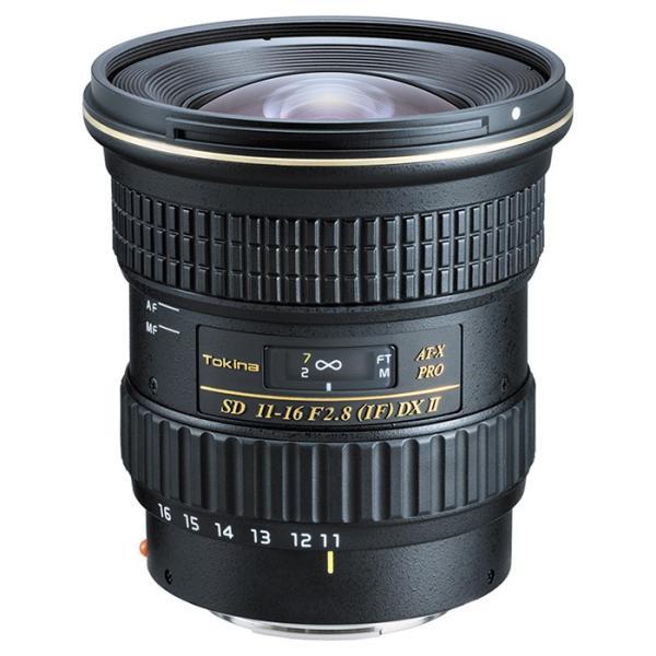 《新品》Tokina(トキナー)AT-X 116 PRO DX II 11-16mm F2.8(IF) ASPHERICAL(ソニーα用)/MapCamera購入特典!メーカー保証2年