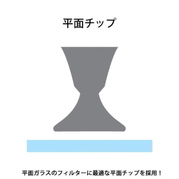 《新品アクセサリー》 HAKUBA(ハクバ) レンズペン3 フィルタークリア ブラック ymapcamera 03