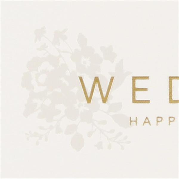 《新品アクセサリー》 HAKUBA(ハクバ) ペーパースクウェア婚礼用台紙No.180 2Lサイズ 4面(角) ホワイト〔メーカー取寄品〕