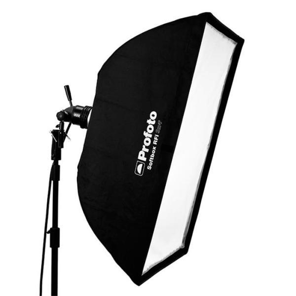 《新品アクセサリー》 Profoto(プロフォト) 長方形型 RFi ソフトボックス 90x120cm #254704|ymapcamera