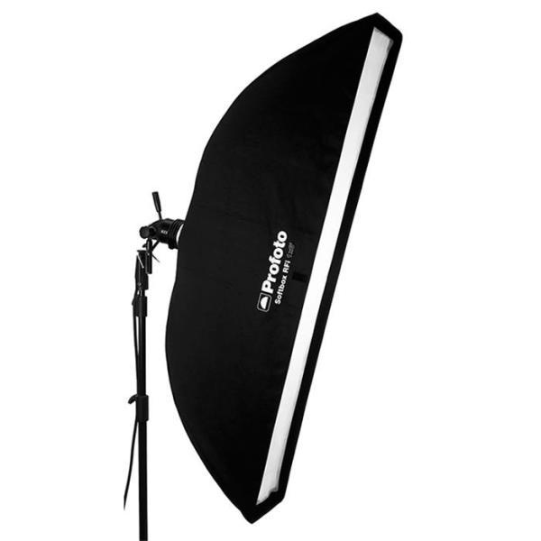 《新品アクセサリー》 Profoto(プロフォト) ストリップ型 RFi ソフトボックス 30x180cm #254710〔メーカー取寄品〕|ymapcamera