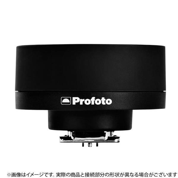 《新品アクセサリー》 Profoto (プロフォト) Connect-N (ニコン用) #901314|ymapcamera