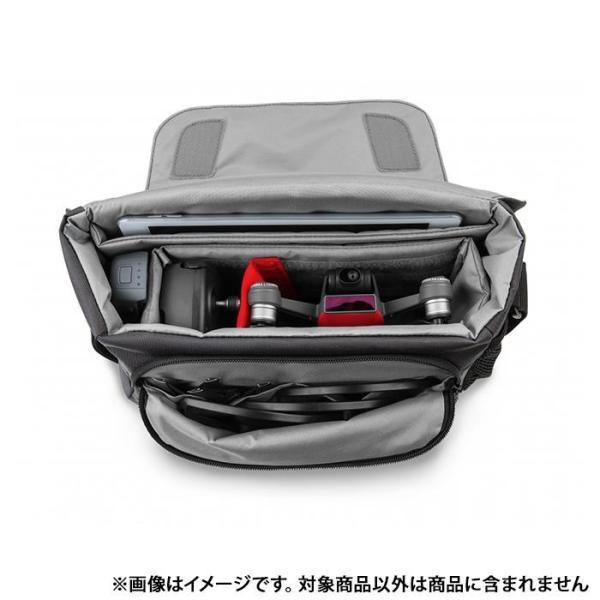 《新品アクセサリー》 Manfrotto (マンフロット) NEXT コンパクト メッセンジャー MB NX-M-BU ブルー【特価品/期間限定(4/30まで)】