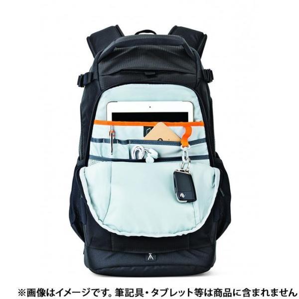 《新品アクセサリー》 Lowepro (ロープロ) フリップサイド 300AW II ブラック