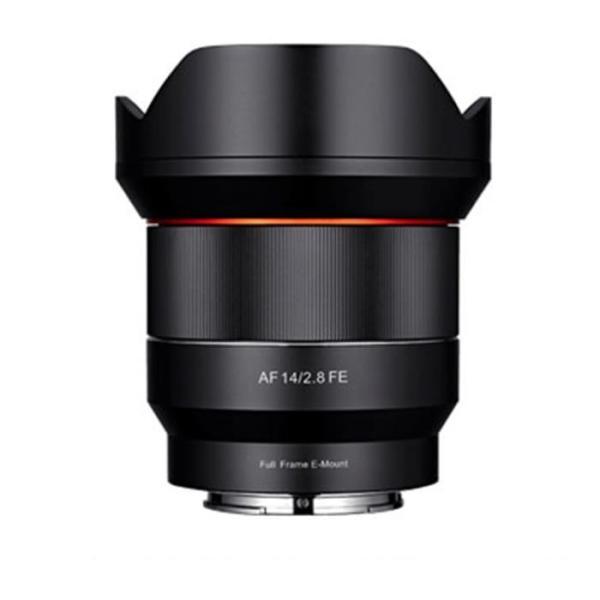 《新品》 SAMYANG (サムヤン) AF 14mm F2.8 (ソニーE用/フルサイズ対応)