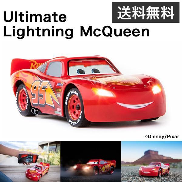 【カーズ】Ultimate Lightning McQueen(アルティメット・ライトニング・マックィーン)/disney_y ymobileselection