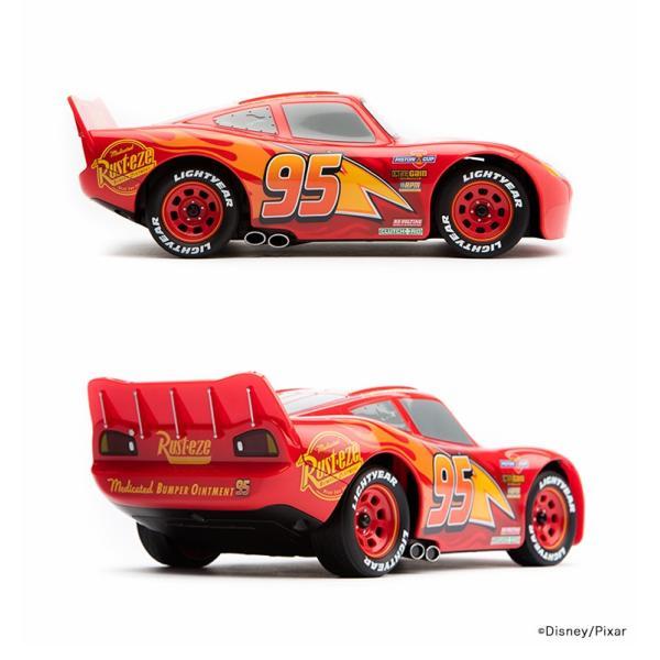 【カーズ】Ultimate Lightning McQueen(アルティメット・ライトニング・マックィーン)/disney_y ymobileselection 04