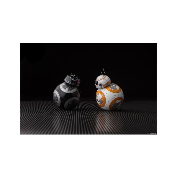 【スター・ウォーズ(TM)】BB-8(TM) App-Enabled Droid(TM) with Trainer|ymobileselection|05
