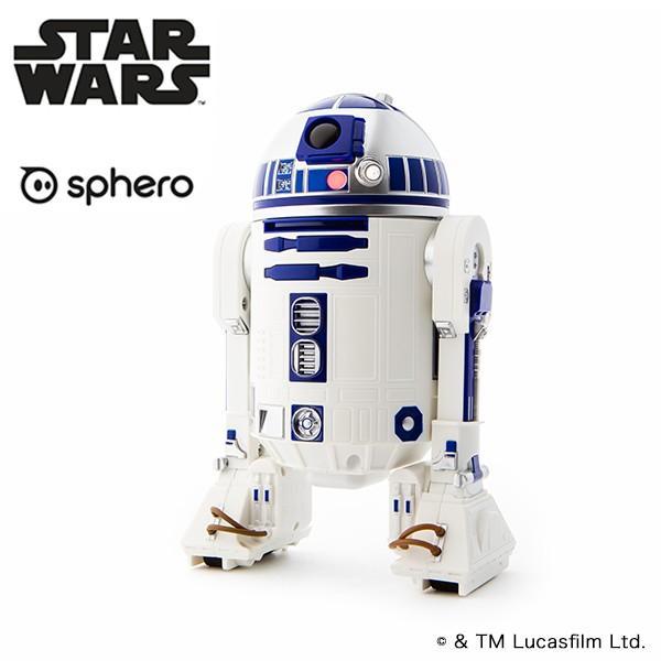 スター・ウォーズ(TM) R2-D2(TM) App-Enabled Droid(TM)|ymobileselection