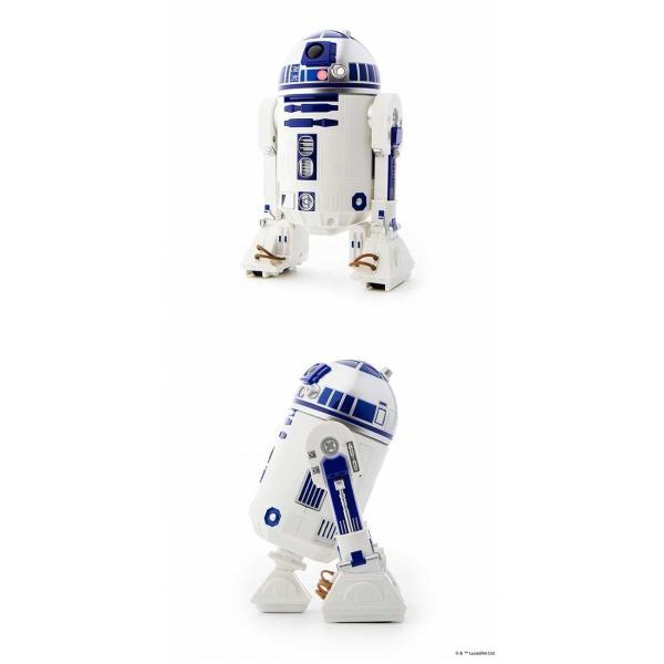 スター・ウォーズ(TM) R2-D2(TM) App-Enabled Droid(TM)|ymobileselection|02