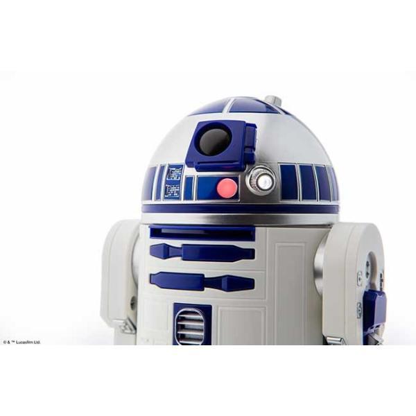 スター・ウォーズ(TM) R2-D2(TM) App-Enabled Droid(TM)|ymobileselection|03