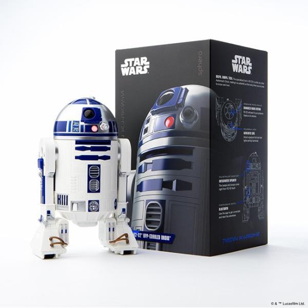 スター・ウォーズ(TM) R2-D2(TM) App-Enabled Droid(TM)|ymobileselection|04