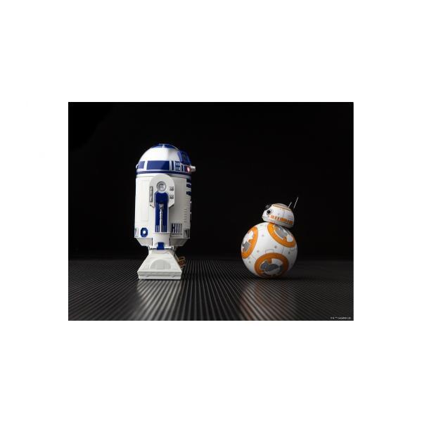 スター・ウォーズ(TM) R2-D2(TM) App-Enabled Droid(TM)|ymobileselection|05