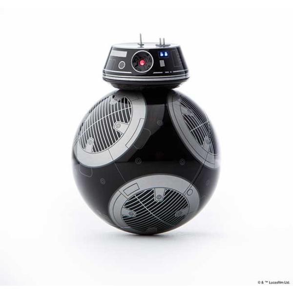 【スター・ウォーズ(TM)】BB-9E(TM) App-Enabled Droid(TM) with Trainer|ymobileselection|02
