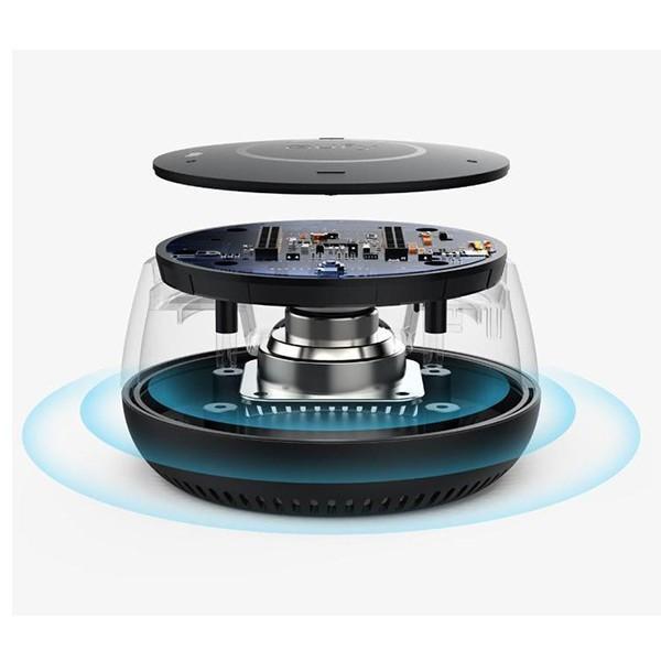 Amazon Alexa搭載 アンカー・ジャパン スマートスピーカー Eufy Genie / Anker ブラック アレクサ|ymobileselection|04