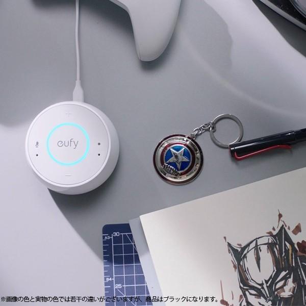 Amazon Alexa搭載 アンカー・ジャパン スマートスピーカー Eufy Genie / Anker ブラック アレクサ|ymobileselection|07