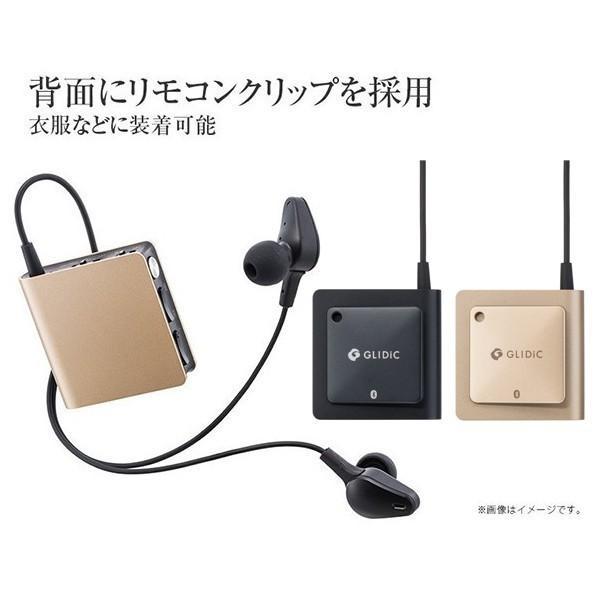 GLIDiC Sound Air WS-7000NC 【ブラック】|ymobileselection|03