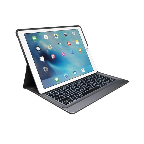 【アウトレット】Smart Connector搭載バックライト付きキーボードケース for iPad Pro 12.9インチ(第1世代)|ymobileselection|02