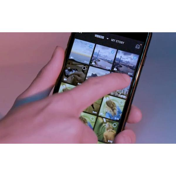 DJI OSMO POCKET (JAPAN) オズモポケット 正規販売代理店 Osmo Pocket カメラ ジンバル 3軸スタビライザー 動画 SNS ymobileselection 11