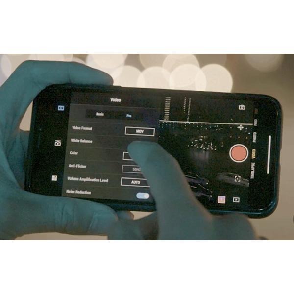 DJI OSMO POCKET (JAPAN) オズモポケット 正規販売代理店 Osmo Pocket カメラ ジンバル 3軸スタビライザー 動画 SNS ymobileselection 13