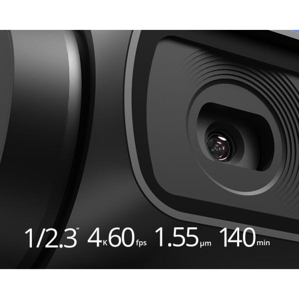 DJI OSMO POCKET (JAPAN) オズモポケット 正規販売代理店 Osmo Pocket カメラ ジンバル 3軸スタビライザー 動画 SNS ymobileselection 07
