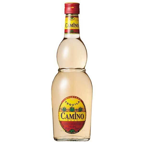 テキーラ カミノ レアル ゴールド 40度 750ml tequila|yo-sake