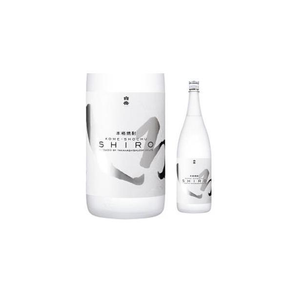 白岳 しろ 米焼酎 25度 1.8L 1800ml|yo-sake