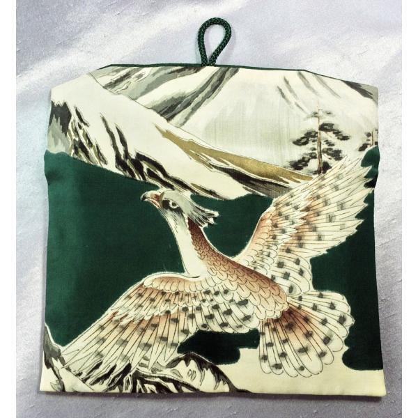 【鳥】御朱印帳ケース(一冊入れ)|yo-yamato