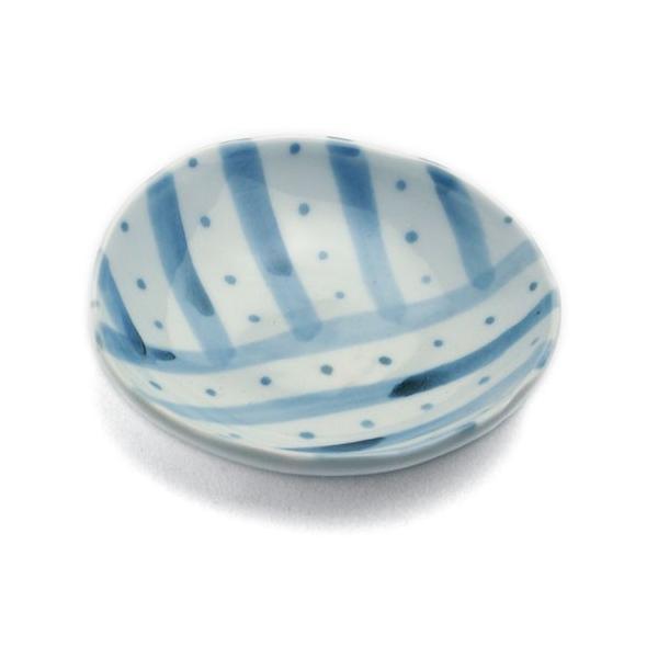 《定期販売》染付丸小皿・古川章蔵《小皿・10.5cm》|yobi|02