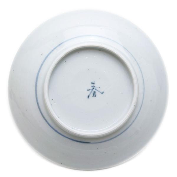 染付枯木に鳥図皿・正木春蔵《小皿・15.0cm》|yobi|02