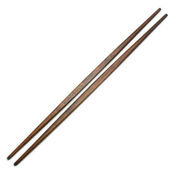 漆器:にちにち箸・奥田志郎《箸・マイ箸・両口箸・利休箸》 yobi