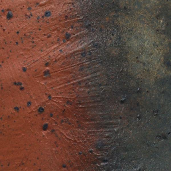 焼締め:南蛮酒盃g9406・川淵直樹《盃・7.3cm》 yobi 05