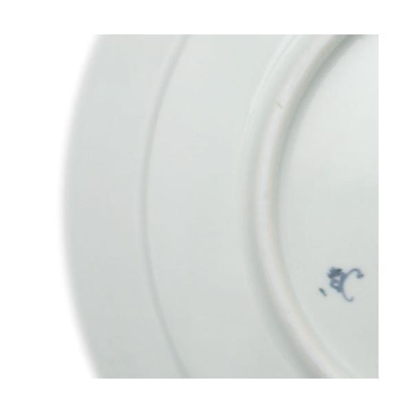 白磁:白磁しのぎ8寸リム皿・阿部春弥《大皿・24.2cm》|yobi|06