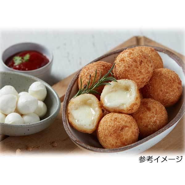 【冷凍】オッパ・チーズボール(生)・900g (30個入)