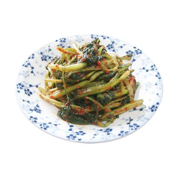 【冷蔵】●予約制●フルーツ・小松菜キムチ・500g