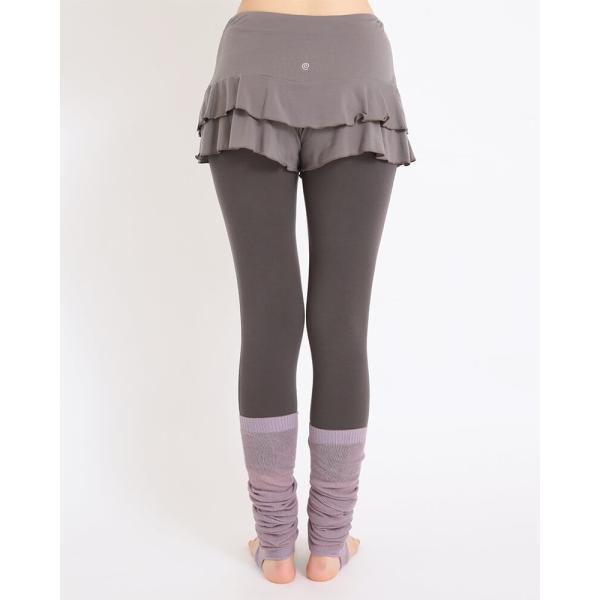 スリア SURIA ティアードショーツ ヨガウェア ヨガパンツ ヨガ パンツ スカート風 レディース 新作 ブランド|yoga-pi|06
