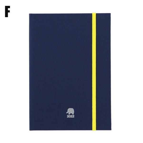 ヨガ手帳 2020年 全11柄(オリジナル7柄+限定4柄)|yoga-pi|07