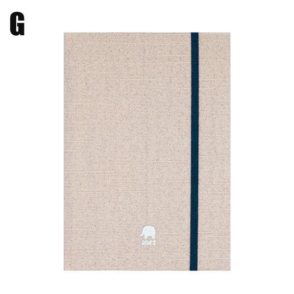 ヨガ手帳 2020年 全11柄(オリジナル7柄+限定4柄)|yoga-pi|08