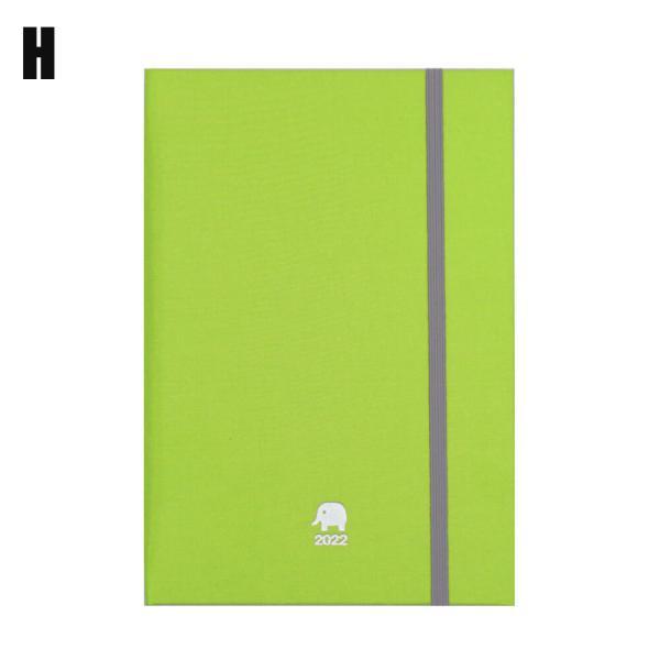 ヨガ手帳 2020年 全11柄(オリジナル7柄+限定4柄)|yoga-pi|09