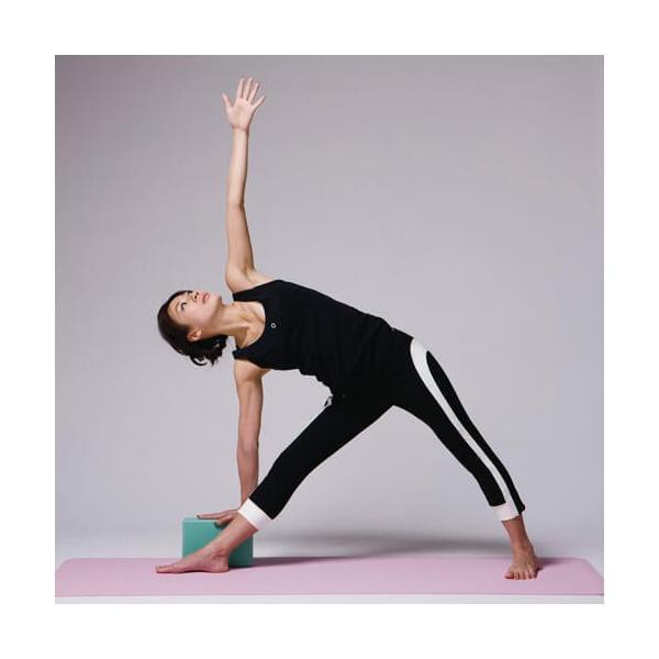 ヨガブロック ヨガワークス A2個セットヨガブロック yogaworks|yoga-pi|03