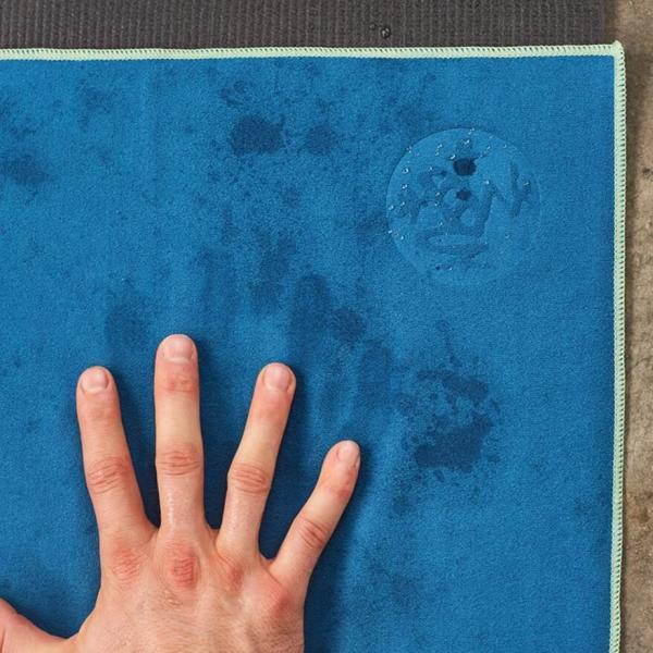 ヨガラグ MANDUKA マンドゥカ  ヨガマット ヨガラグ ヨガタオル eQua マットタオル(L) 日本正規品 ホットヨガ マット|yoga-pi|07