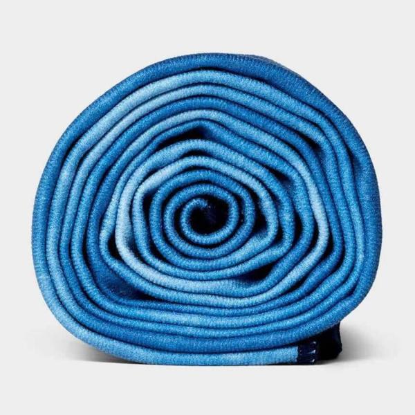 ヨガラグ MANDUKA マンドゥカ  ヨガマット ヨガラグ ヨガタオル eQua マットタオル(L) 日本正規品 ホットヨガ マット|yoga-pi|10
