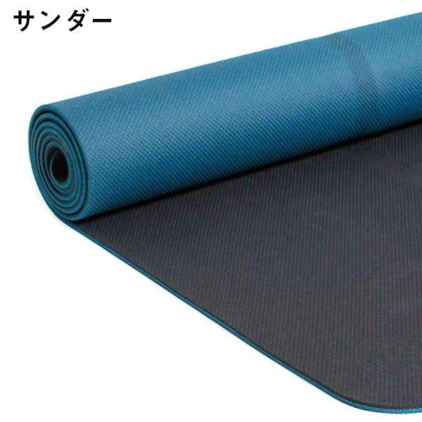ヨガマット 5mm  マンドゥカ Welcome ヨガブランド MANDUKA ヨガ ピラティス マット|yoga-pi|07