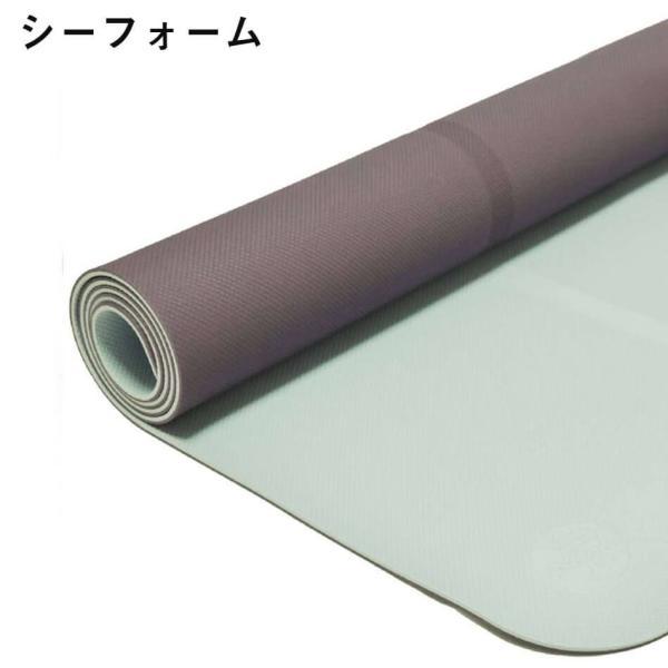ヨガマット 5mm  マンドゥカ Welcome BEGIN YOGA MAT ヨガブランド MANDUKA ビギン yoga-pi 10