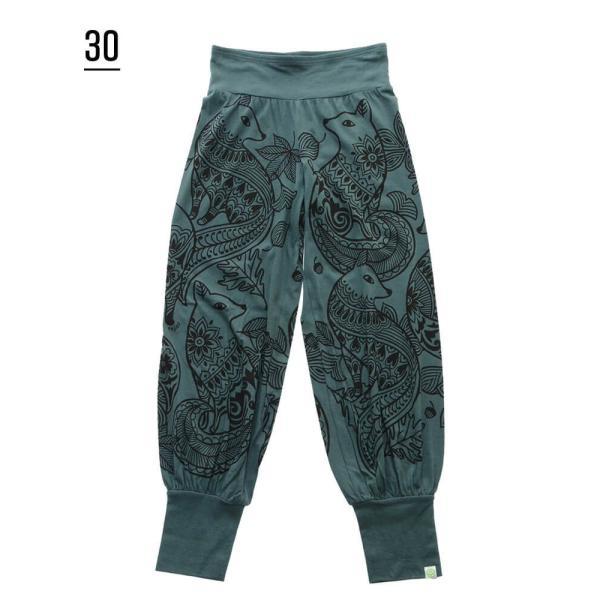 テジャス Tejas ヨガウェア ヨガパンツ tl71516-10 ガネーシャ avani-bottom-long ヨガ ブランド アラジンパンツ|yoga-pi|02