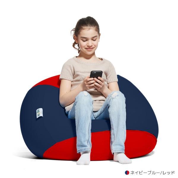 Yogibo Bubble / ヨギボー バブル / 快適すぎて動けなくなる魔法のソファ / ビーズソファー / ビーズクッション yogibo 03